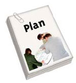 PLAN pamphlet