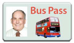Bus pass example