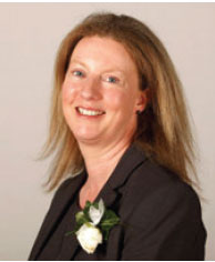 Photo of Shona Robison Cabinet Secretary for Health, Wellbeing and Sport