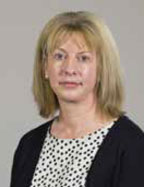 Shona Robison MSP, Cabinet Secretary for Health and Sport
