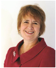 photograph of Roseanna Cunningham, MSP Cabinet Secretary for Environment, Climate Change and Land Reform