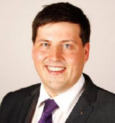 Photo of Jamie Hepburn MSP Minister for Business, Fair Work and Skills