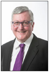 photo of Fergus Ewing, Cabinet Secretary Rural Economy