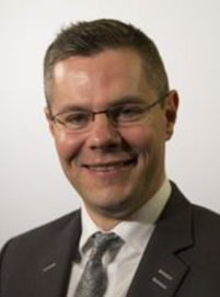 Derek Mackay, Cabinet Secretary for Finance, Economy and Fair Work