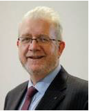 Michael Russell, Cabinet Secretary for Government Business and Constitutional Relations
