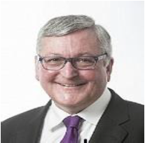Fergus Ewing, Cabinet Secretary for the Rural Economy