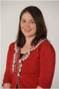 Aileen Campbell, Cabinet Secretary for Communities and Local Government