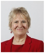 Roseanna Cunningham MSP Cabinet Secretary for Environment, Climate Change and Land Reform