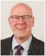 Kevin Stewart MSP, Minister for Local Government, Housing and Planning