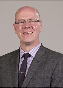 Picture of Kevin Stewart, MSP