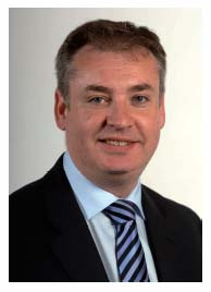 RICHARD LOCHHEAD, MSP Cabinet Secretary for Rural Affairs and the Environment photo