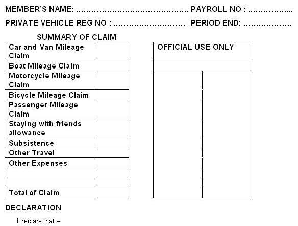 councillors remuneration remuneration allowances and expenses