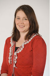 Aileen Campbell MSP, Minister for Children and Young People