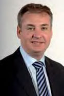 Richard Lochhead Cabinet Secretary for Rural Affairs and Environment