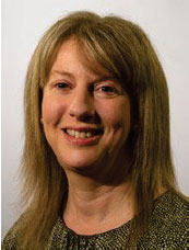 Photo of Shona Robison, MSP Cabinet Secretary for Health, Wellbeing and Sport