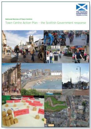 Town Centre Action Plan