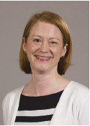 Shirley-Anne Somerville, Cabinet Secretary for Social Security and Older People