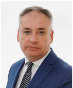 photograph of Richard Lochhead MSP, Minister for Further Education, Higher Education and Science