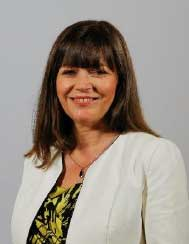 Clare Haughey MSP, Minister for Mental Health