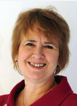 Photo of ROSEANNA CUNNINGHAM MSP Minister for Environment