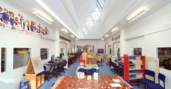 Strathesk Primary School - Midlothian Council