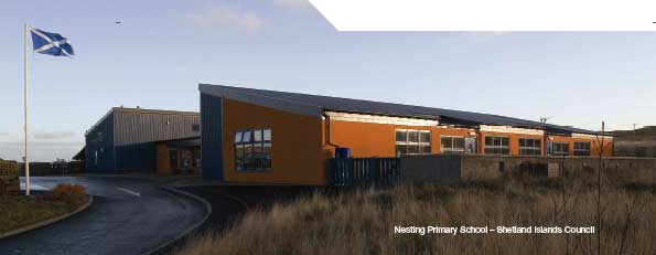 Nesting Primary School - Shetland Islands Council