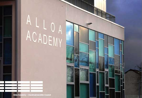 Alloa Academy - Clackmannanshire Council