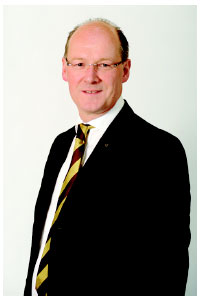 Photo of John Swinney