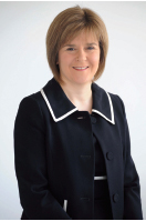 Photo of Cabinet Secretary for Health, Wellbeing and Cities Strategy