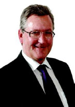 Photo of Fergus Ewing Minister for Energy, Enterprise and Tourism