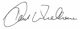 Paul Wheelhouse MSP - signature