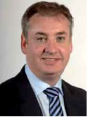 Photo of Richard Lochhead Cabinet Secretary for Rural Affairs and the Environment