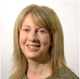 Photo of Shona Robison MSP Cabinet Secretary for Health, Wellbeing and Sport