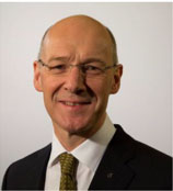 Image of John Swinney