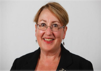 Annabelle Ewing Minister for Community Safety and Legal Affairs