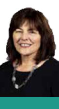 Photo of Jeane Freeman, Minister for Social Security
