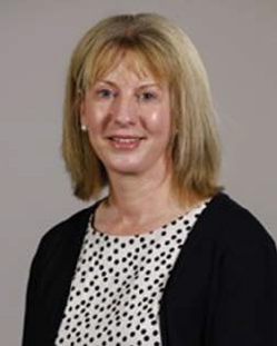 Shona Robison MSP Cabinet Secretary for Health and Sport