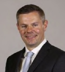 Derek Mackay, MSP Cabinet Secretary for Finance and the Constitution