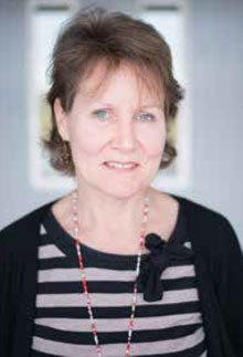 Dr Alison Strang, Senior Research Fellow, Institute for Global Health and Development, Queen Margaret University
