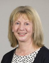 Shona Robison Cabinet Secretary for Health and Sport