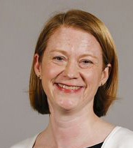 Photo of Shirley-Anne Somerville MSP Minister for Further Education, Higher Education and Science