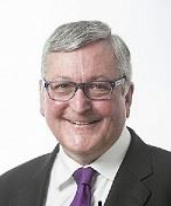 Fergus Ewing Cabinet Secretary for the Rural Economy