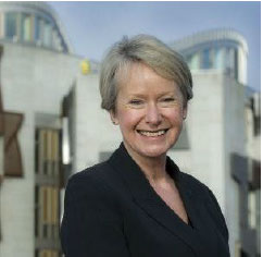 Alison Britton, Professor of Healthcare and Medical Law, Glasgow Caledonian University