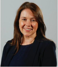 Aileen Campbell MSP, Cabinet Secretary for Communities and Local Government