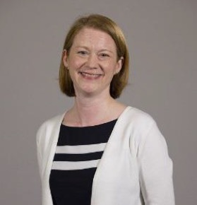 Shirley-Anne Somerville  Cabinet Secretary for Social Security and Older People