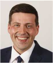 Photo of Jamie Hepburn MSP - Minister for Business, Skills and Fair Work
