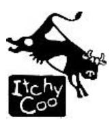 Itchy Coo Logo