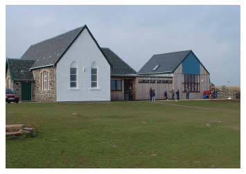 Bunessan Primary School (Argyll and Bute)