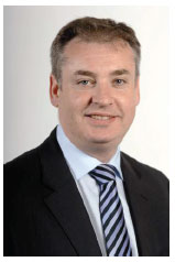 Richard Lochhead, Cabinet Secretary for Rural Affairs and Environment