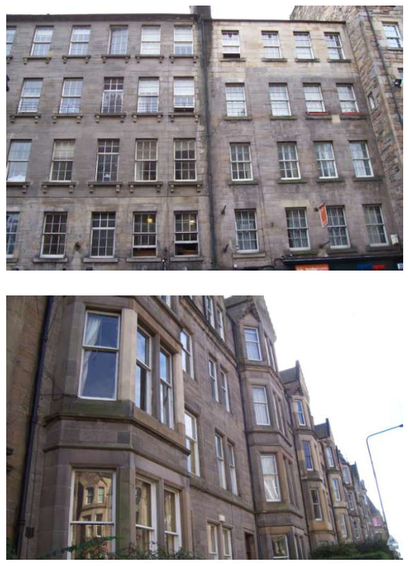 Hard-to-Treat Case studies 1 - 2: Pre 1919 solid wall flats